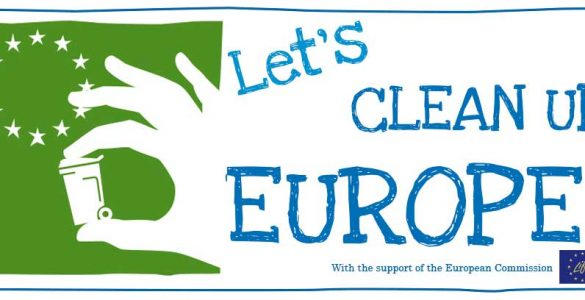 Athens Coast Beach Clean Up   Let's Clean Up Europe