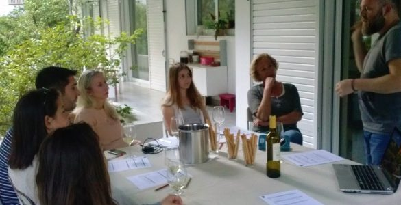 Greek Wine Tasting   Greece2Taste