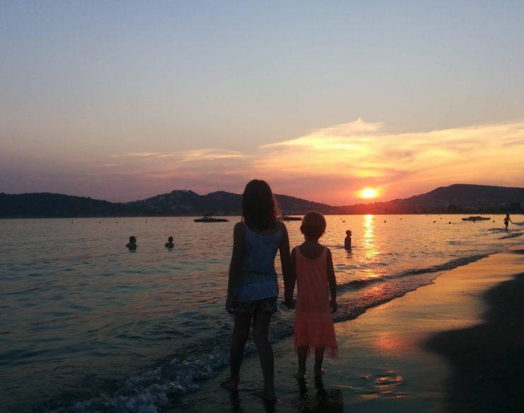 Kids Athens Coast