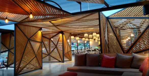 Anchor Seaside Cafe Saronida